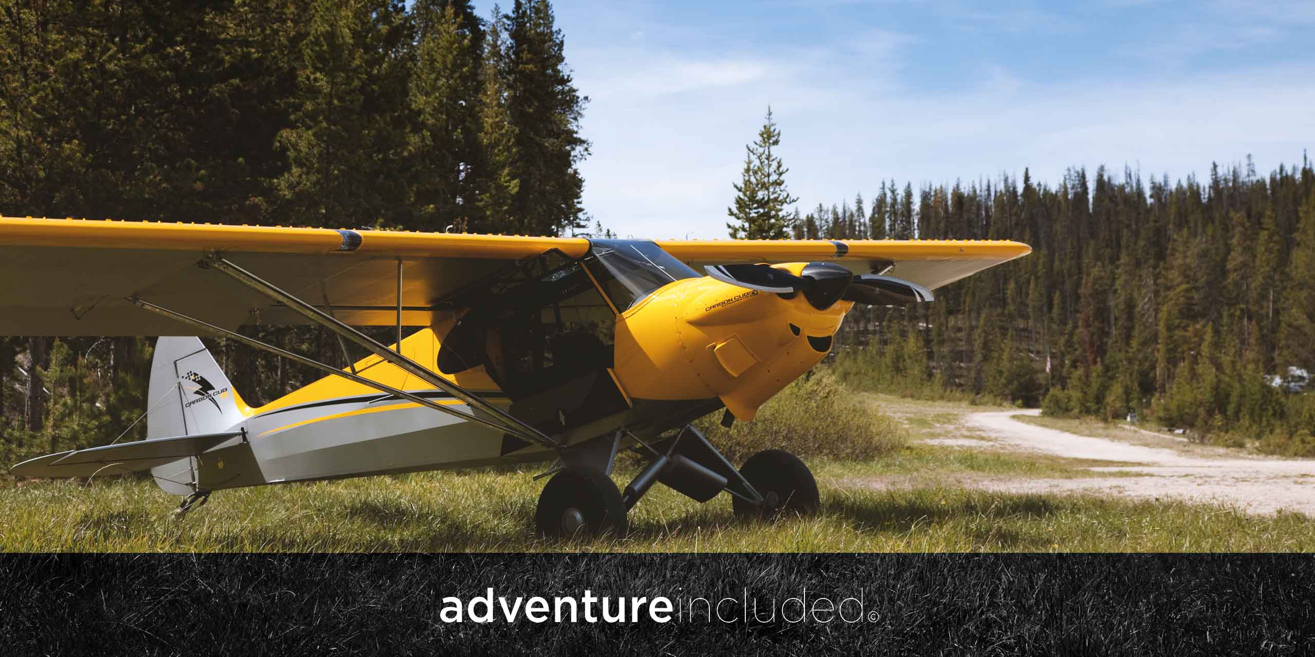 Carbon Cub EX-2 – CubCrafters Europe